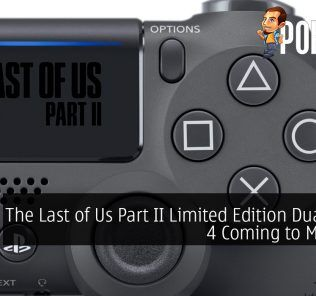 The Last of Us Part II Limited Edition DualShock 4 and Wireless Headset Are Coming to Malaysia