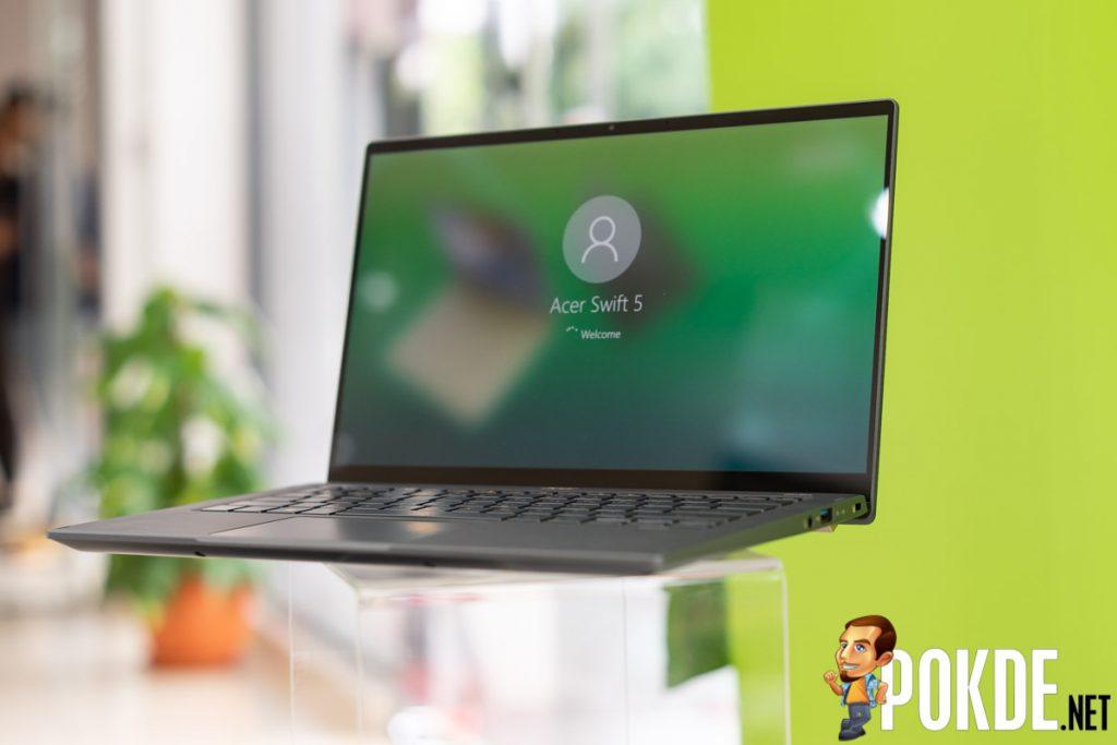 Acer Swift 5-1