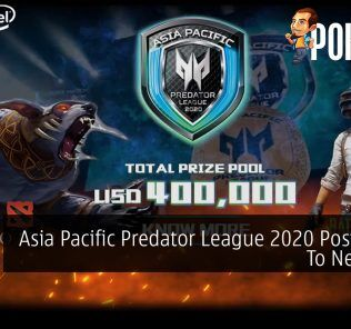 Asia Pacific Predator League 2020 Postponed To Next Year 26