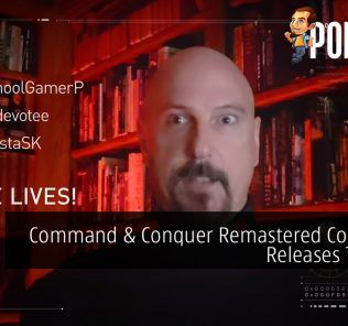 Command & Conquer Remastered Collection Releases Tonight 20
