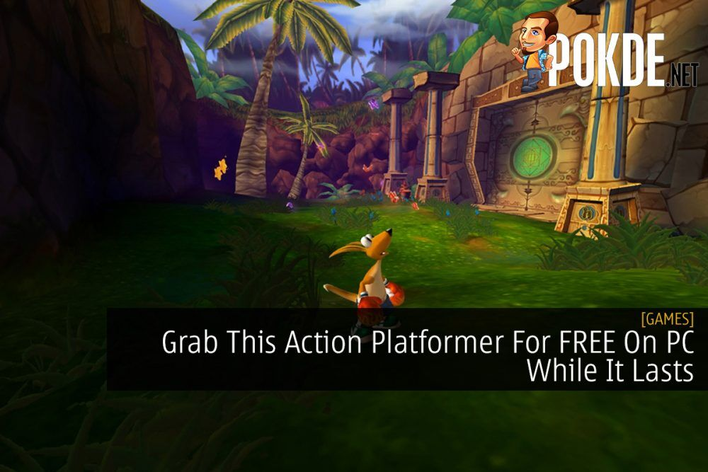 Grab This Action Platformer For FREE On PC While It Lasts 15