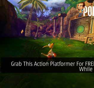 Grab This Action Platformer For FREE On PC While It Lasts 22