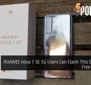HUAWEI nova 7 SE 5G Users Can Claim This Exclusive Free Fire Gift 24