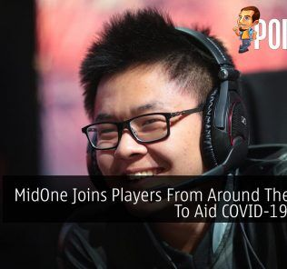 MidOne Joins Players From Around The World To Aid COVID-19 Efforts 22
