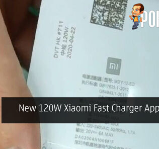 New 120W Xiaomi Fast Charger Appears In Video 26