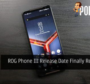 ROG Phone III Release Date Finally Revealed 27