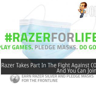 Razer Takes Part In The Fight Against COVID-19 And You Can Join In Too 21
