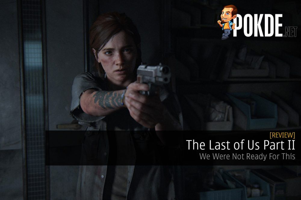 The Last of Us Part II Review — We're Not Ready For This 26