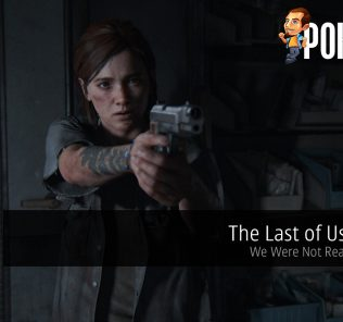 The Last of Us Part II Review — We're Not Ready For This 20