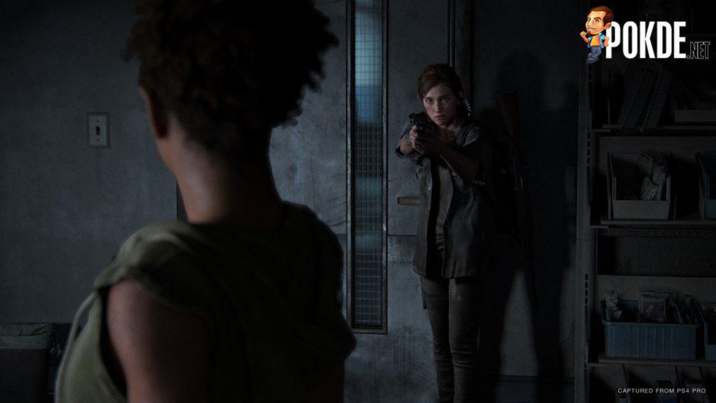 The Last of Us Part 2 alternate ending