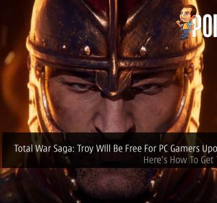 Total War Saga: Troy Will Be Free For PC Gamers Upon Release; Here's How To Get The Game 22
