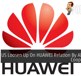 US Loosen Up On HUAWEI Relation By Allowing Cooperation 28