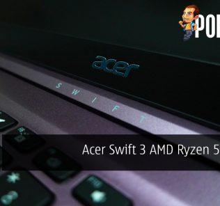 Acer Swift 3 AMD Ryzen 5 4500U Review