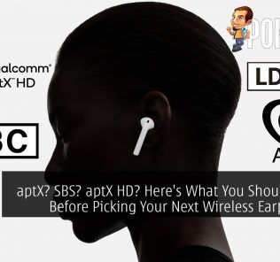 aptX? SBC? aptX HD? Here's What You Should Know Before Picking Your Next Wireless Earphones 27