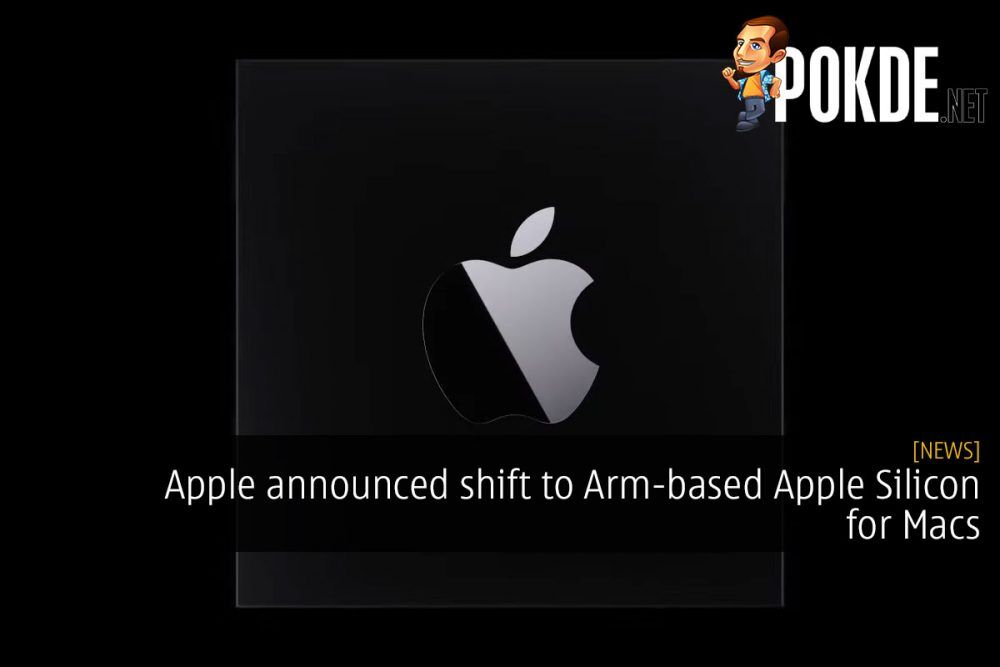 arm-based apple silicon for mac cover