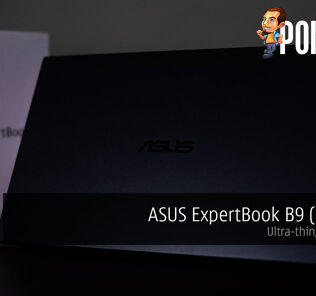 ASUS ExpertBook B9 (B9450) Review — ultra-thin, ultra-light 25