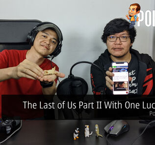 PokdeLIVE 62 — The Last of Us Part II With One Lucky Fan! 22