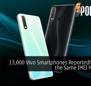13,000 Vivo Smartphones Reportedly Share the Same IMEI Number