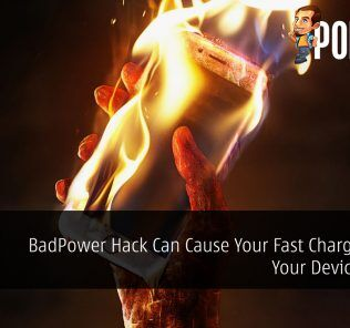 BadPower Hack Can Cause Your Fast Charger To Set Your Device on Fire 27