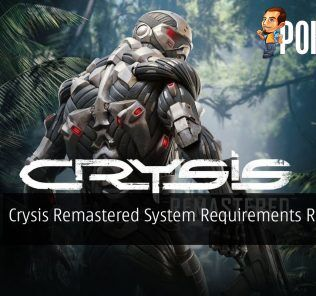 Crysis Remastered System Requirements Revealed 18