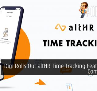 Digi Rolls Out altHR Time Tracking Feature For Companies 23