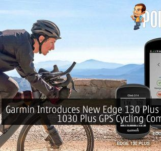 Garmin Introduces New Edge 130 Plus & Edge 1030 Plus GPS Cycling Computers 20