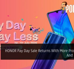HONOR Pay Day Sale Returns With More Promotions And Freebies 27