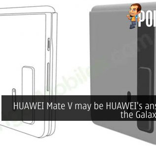 HUAWEI Mate V galaxy z flip cover