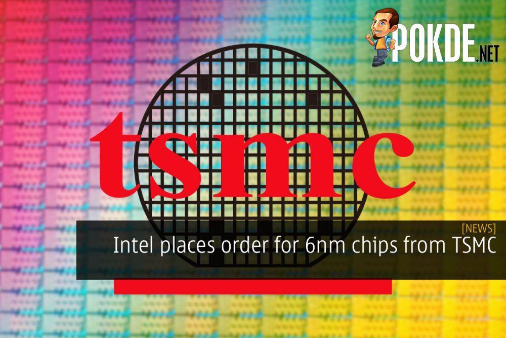 Intel 6nm TSMC cover