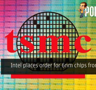 Intel 6nm TSMC cover