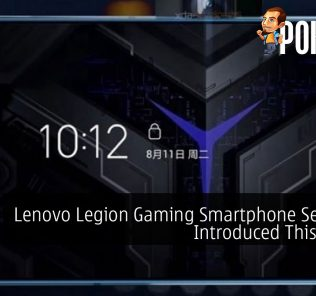 Lenovo Legion Gaming Smartphone Set To Be Introduced This Month 20