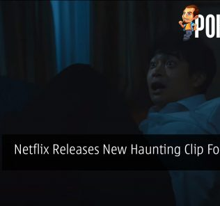 Netflix Releases New Haunting Clip For Ju-On Origins 27
