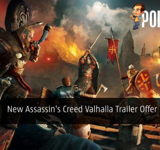New Assassin's Creed Valhalla Trailer Offer Insights To Eivor 27