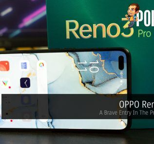 OPPO Reno3 Pro Review — A Brave Entry In The Price Range 27