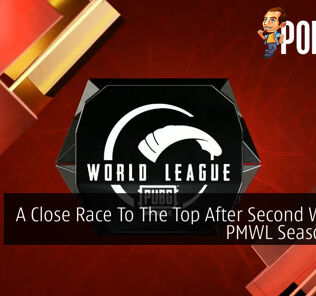 A Close Race To The Top After Second Week of PMWL Season Zero 22