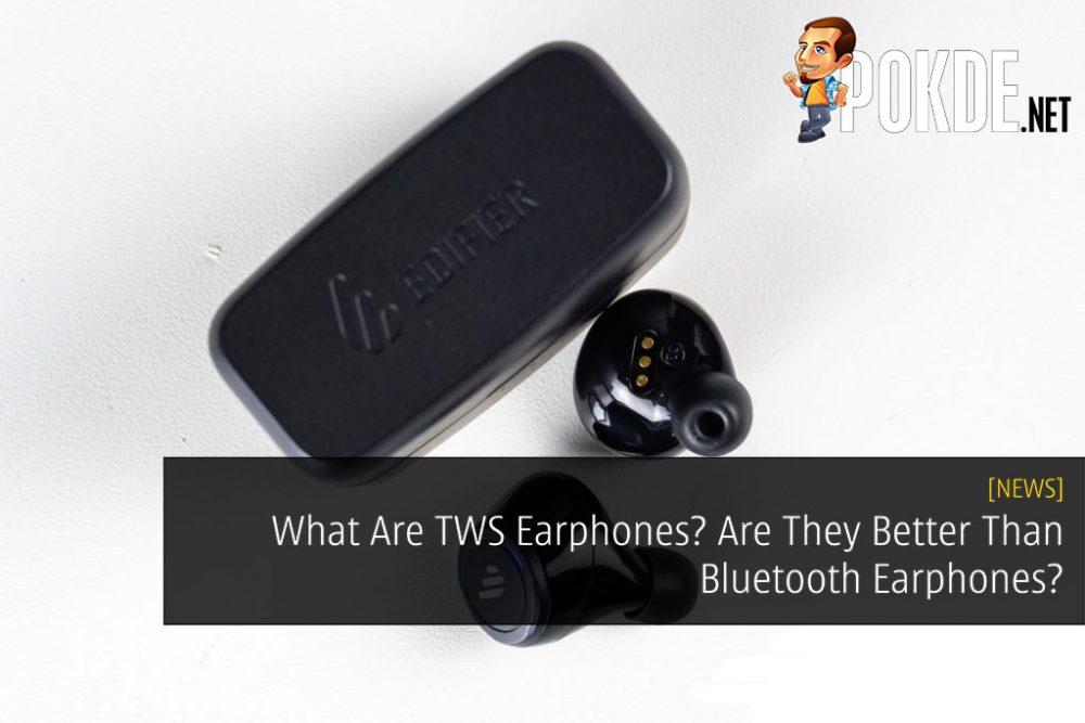 TWS Earphone cover