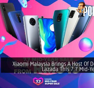 Xiaomi Malaysia Brings A Host Of Deals On Lazada This 7.7 Mid-Year Sale 23