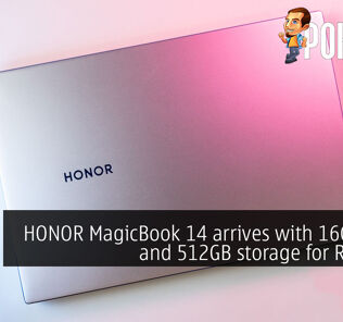 honor magicbook 14 16gb ram 512gb storage cover