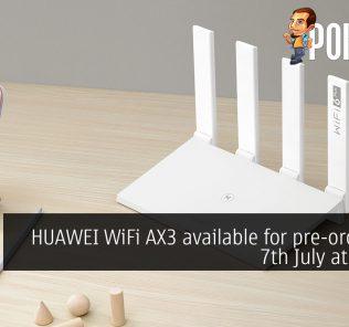 huawei wifi ax3 rm299 cover
