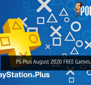 PS Plus August 2020 FREE Games Lineup
