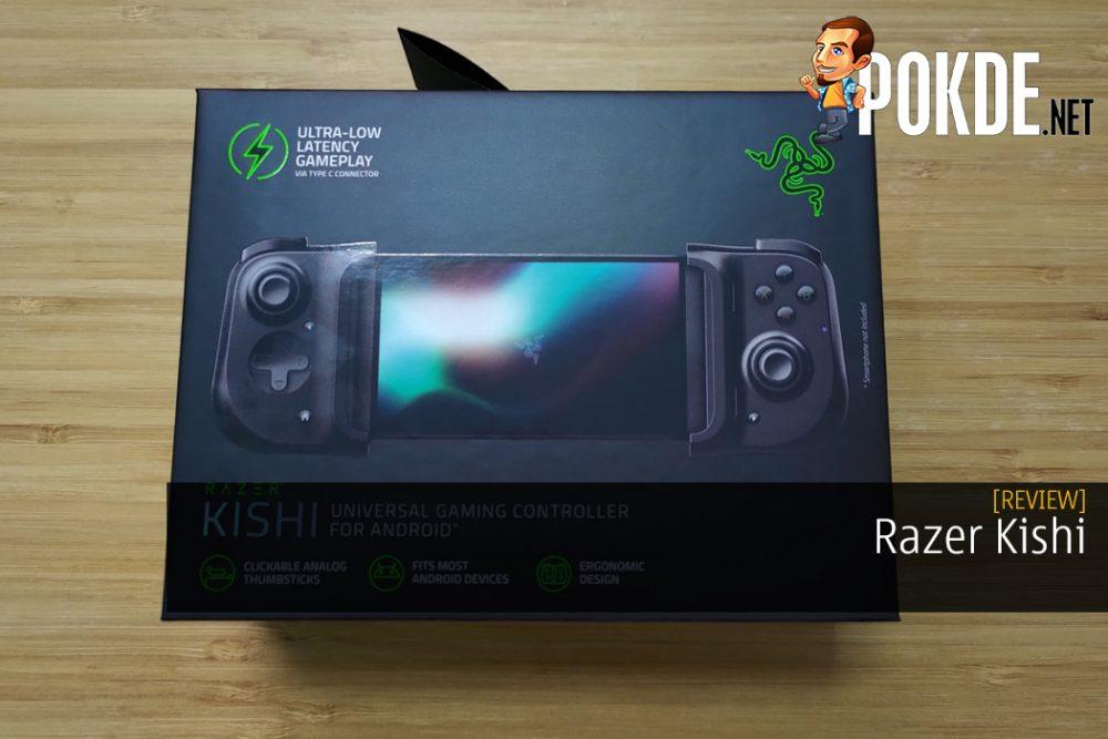 Razer Kishi Review - Good But It Has Its Quirks