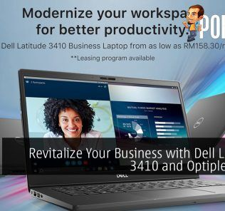 Revitalize Your Business with Dell Latitude 3410 and Optiplex 3070
