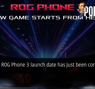 rog phone 3 launch date cover