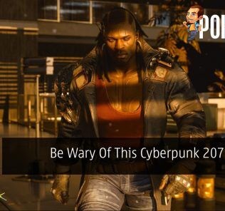 Be Wary Of This Cyberpunk 2077 Scam 27