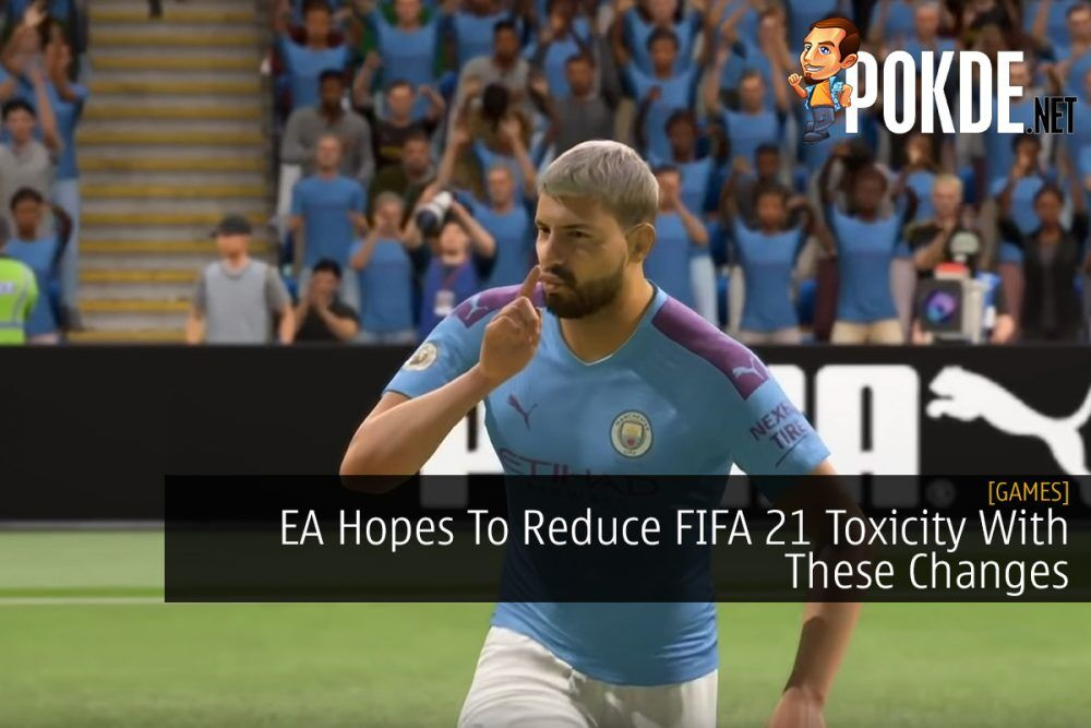EA Hopes To Reduce FIFA 21 Toxicity With These Changes 20