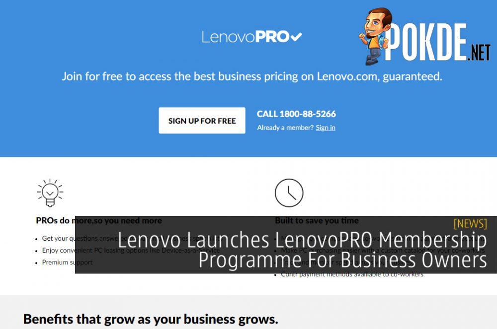 LenovoPro cover