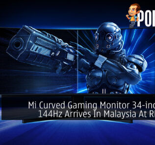 Mi Curved Gaming Monitor 34-inch With 144Hz Arrives In Malaysia At RM1,999 26