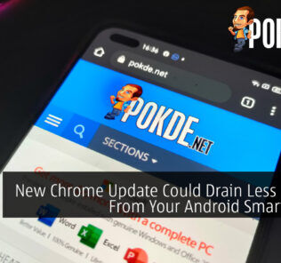New Chrome Update Could Drain Less Battery From Your Android Smartphone 26