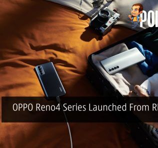OPPO Reno4 Series Launched From RM1,699 27