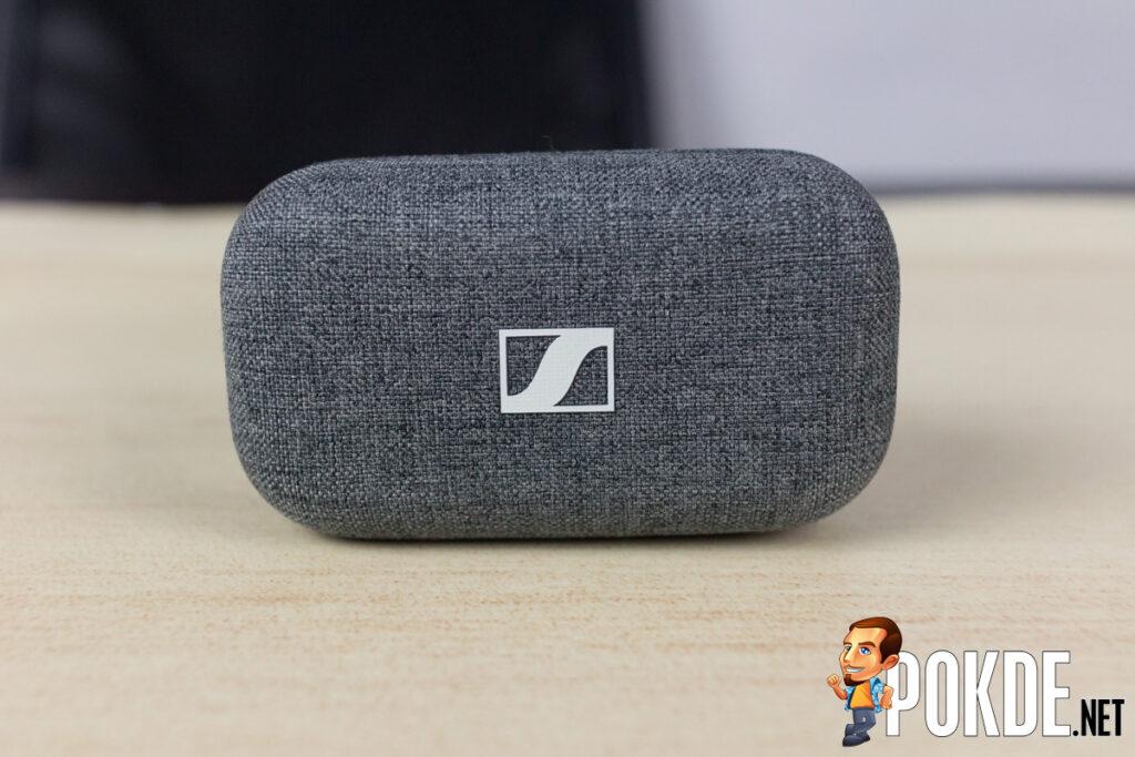 Sonova is Buying Over Sennheiser Consumer Audio Business 21